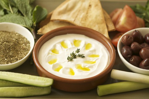 3768826314 444aa32d0f Labneh  Three Different Flavors & Village Memories