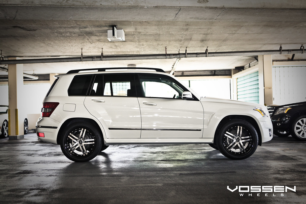 2 Brand New S550 S And A Glk At Mb Of Coral Gables On Vossen Wheels Pics Inside 6speedonline