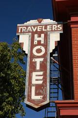20090801 Travelers Hotel