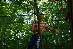 IMGP3282 (strongwater) Tags: dave jan bo velbert klettern witte klimmen svenja ilka luza strongwater waldkletterpark
