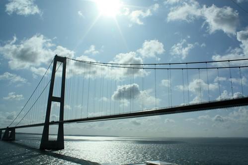 Østbroen