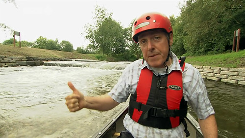 Rivers with Griff Rhys Jones   Episode 4   The Lea (16th August 2009) [HDTV 720p (x264)] preview 1