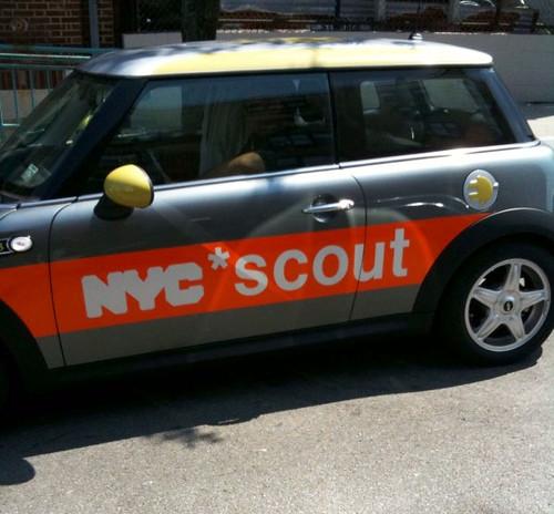 ScoutCar