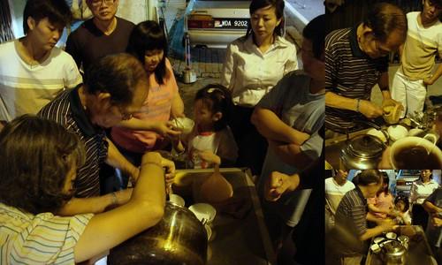 Jalan Pasar Medicine Herbal Tea