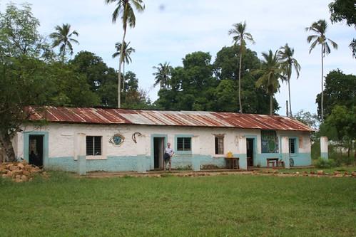 Muhaka Primary School