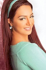 layla baron - television presenter from kuwait     (warba1976) Tags: from television kuwait layla baron presenter