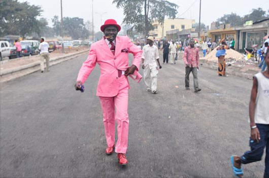 Gift idea: Gentlemen of Bakongo