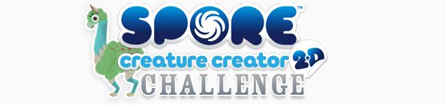 creature creator 2d challenge winners paramagnetic aapburger