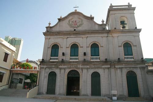 望徳聖母堂