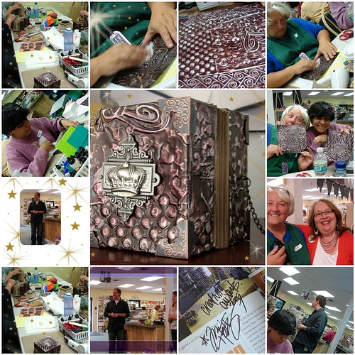 The Magic of Tim Holtz