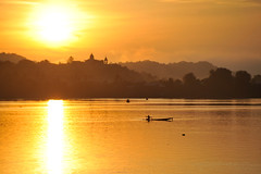 Don Khong, 4000 islands, Lao (jmbaud74) Tags: river asia don asie laos lao mekong khong