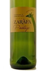 2008 Zarafa Pinotage