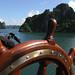 Captain Spidey :). Halong Bay, Vietnam 19SEP09
