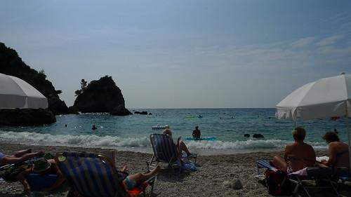 Piso Krioniri Beach