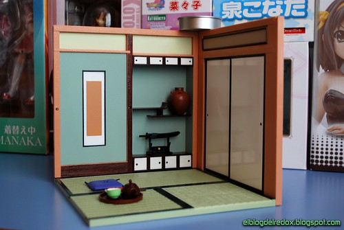 Nendoroid Playset 2 Japanese