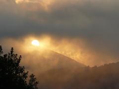 Bieszczadzki zachd soca :) II / Sunset in Bieszczady:) (raphic :)) Tags: sunset mountains nature clouds lumix poland polska panasonic gry carpathians bieszczady fogg mga chmury zachdsoca podkarpacie nationalpak karpaty myfirstphotoonflickr raphic subcarpathia parknarodowy easterncarpathians fz8 dmcfz8 naturewatcher lumixaward lamiaprimafotosuflickr artofimages karpatywschodnie bestcapturesaoi bieszczadzkiparknarodowy bieszczadynationalpark midzynarodowyrezerwatbiosfery eastcarpathianbiospherereserve
