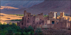 (Alain Bachellier) Tags: voyage travel summer montagne maroc atlas marocco ksar kasbah tamdakkthe