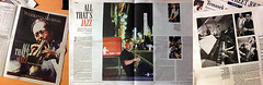 My jazz shots in the print version of the Wall Street Journal (Alfie | Japanorama) Tags: news japan japanese newspaper published photojournalism photojournalist wallstreetjournal inprint musicphotography workingphotographer tokyojazzbars