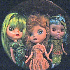 blythes from the fish's eye