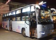 GV Florida Higer Sleeper Bus (Api III =)) Tags: bus florida hino sleeper rm gv higer