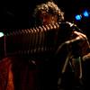 L'accordéoniste, Tango (Buenos Aires, Argentine, décambre 2008)