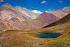 Près de l'Aconcagua (Mendoza, Argentine, avril 2009)