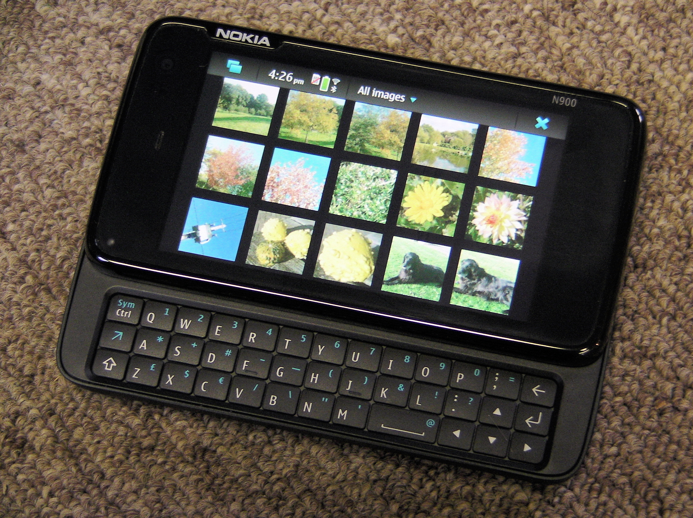 Meego For N900