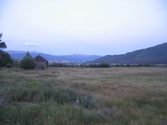 Open Space (Steve W. Jones) Tags: colorado dusk twinlakes
