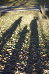 "Shadow Family • <a style=""font-size:0.8em;"" href=""http://www.flickr.com/photos/45335565@N00/4041139928/"" target=""_blank"">View on Flickr</a>"