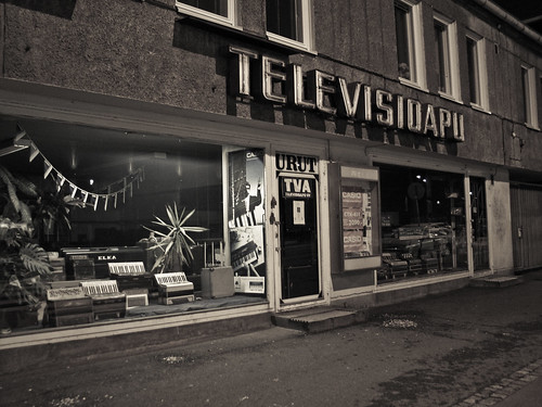 Televisioapu