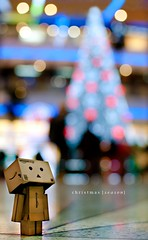 christmas season (marqos) Tags: christmas tree mall season nikon danbo nikkor35mmf18