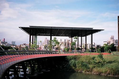 宜蘭羅東新林場