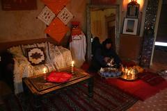 Auberge du Sud, Hotel nas Dunas de Merzouga Marrocos