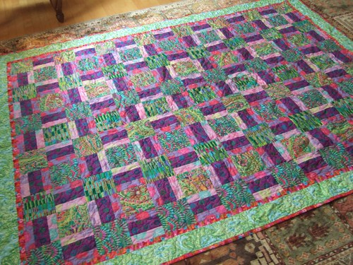 Kaffe Fassett Warm Wishes
