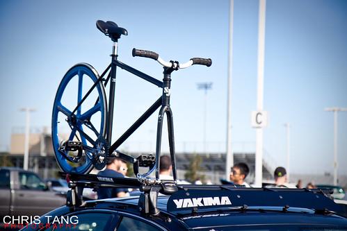 Ca Is350 250 Yakima Roof Rack Clublexus Lexus Forum