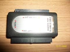 S-ATA&IDE USB