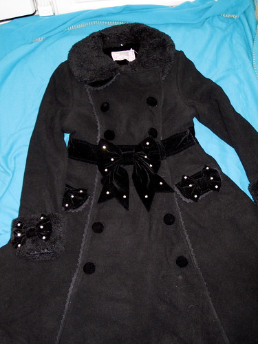 Kids YoYo AP Style Coat Review