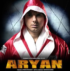 [Poster for Aryan]