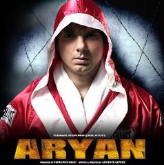 Aryan poster