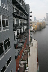 The Pointe on the River
