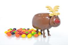 Funky Reindeer Poo 145/365