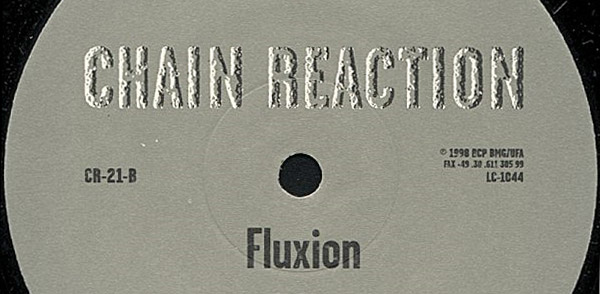 Background Techno Experience Episode 46 : Fluxion (Image hosted at FlickR)