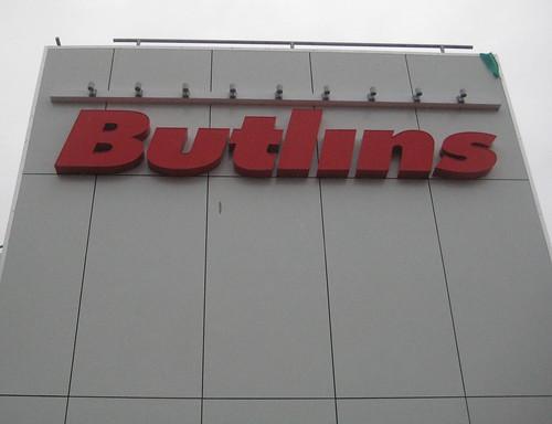 Butlins, Minehead