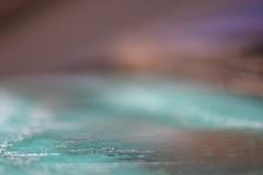 Aurora Borealis over an Arctic lake (kevin dooley) Tags: auto morning arizona lake macro ford ice water car canon 50mm frozen frost f14 14 az aurora faux northern chandler taurus artic auroraborealis borealis windsheild latitudes 40d