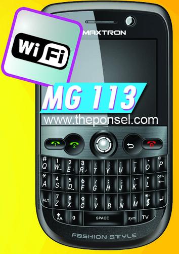 Maxtron MG 113