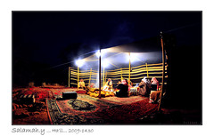 !,,   //   } ..  [EXPLORED] (Salamah.y) Tags: salamahy kingdomofsaudiarabia hail tent arabian coffee night smoke men                             tokina1017mmf3545 nikond300