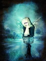 Baroque Angel... (by  JoesSistah...)
