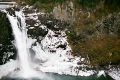 (ccmatson) Tags: winter snoqualmiefalls