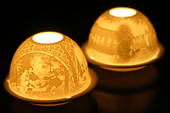 (hanabi.) Tags: paris night candle manet  ledjeunersurlherbe edouardmanet
