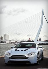Aston Martin V12 Vantage (Thomas van Meijeren) Tags: